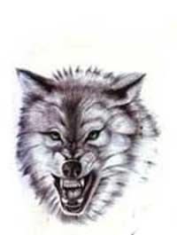 Уголовные татуировки и их значение на зоне, Тюремные наколки 82
